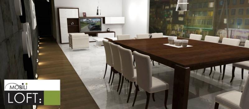Comedores modernos cuadrados y rectangulares a mxn 28500 for Comedores pequea os modernos 4 sillas